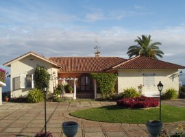 Villa in Taoro - Puerto de la Cruz