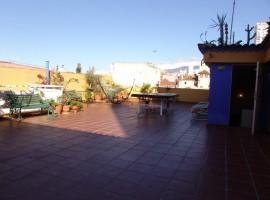 Casa en zona centro de Puerto de la Cruz