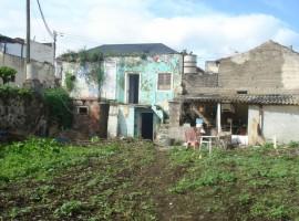 Casa terrera en La Orotava - Zona Centro