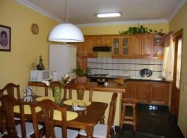 Casa terrera en La Orotava - Zona Bebedero alto