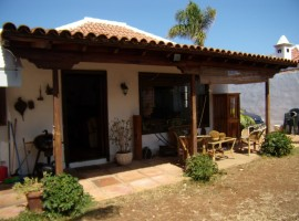 Bungalow in La Paz - Puerto de la Cruz