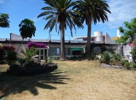 Casa en zona tranquila con preciosas vistas en Puerto de la Cruz