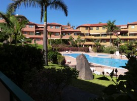 Appartment in San Fernando - Puerto de la Cruz