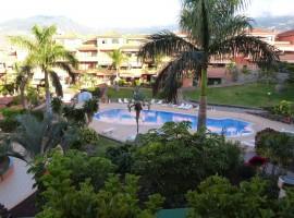 Wohnung in San Fernando - Puerto de la Cruz