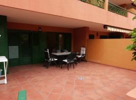 Apartment in Puerto de la Cruz - San Fernando
