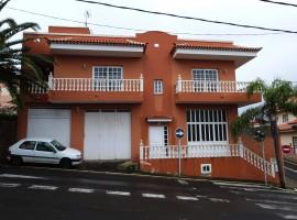 Casa terrera en el Sauzal - Cerca de la plaza de San Pedro
