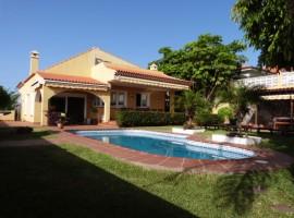 Villa in Tacoronte -  Urbanización Mesa del Mar
