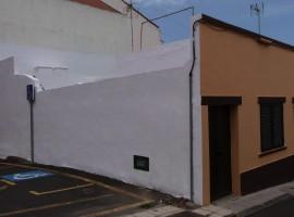 Casa terrera en Puerto de la Cruz - Zona Las Arenas
