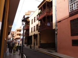 Wohnung in Zentrum Puerto de la Cruz