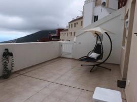 Dachwohnung in La Orotava - Cruz Chica