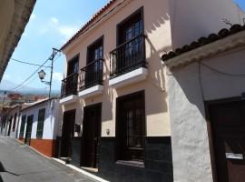 Casa terrera en La Orotava - Zona Villa de Arriba