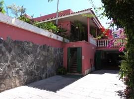 House in Puerto de la Cruz - El Tejar