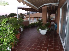 Penthouse in Puerto de la Cruz - Zona La Asomada