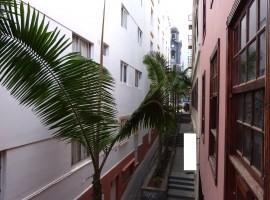 Wohnung Puerto de la Cruz - Zentrum