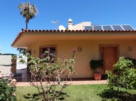 Villa in Puerto de la Cruz - Zona Urb. El Botánico