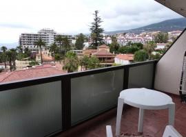 Apartment Puerto de la Cruz - Carretera Botánico