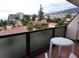 Wohnung - Puerto de la Cruz - Carretera Botánico