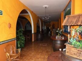 Restaurante en Puerto de la Cruz - zona La Paz