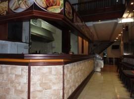 Local para cafetería en Puerto de la Cruz - Zona Centro