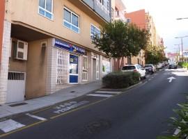 Local comercial en centro de Los Realejos - Avda de Canarias