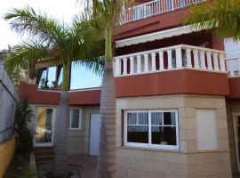 Casa in La Baranda - El Sauzal