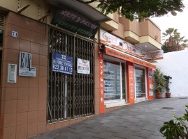 Local en Puerto de la Cruz - Zona Avenida