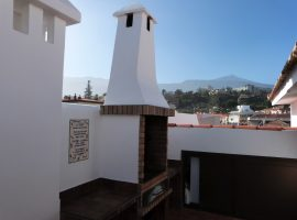 Penthouse in Puerto de la Cruz - City Center