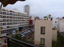 Estudio en Puerto de la Cruz - Zona Avenida