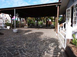 Restaurant in Puerto de la Cruz - Carretera del Botánico