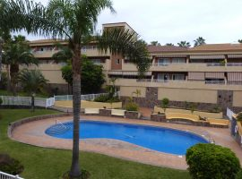 Wohnung in Puerto de la Cruz -  La Asomada