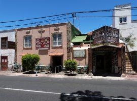 Restaurante en La Matanza - ALQUILER CON TRASPASO