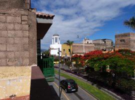 Casa terrera en Puerto de la Cruz - Zona La Ranilla