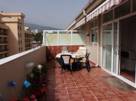 Apartment in Puerto de la Cruz - Avenida