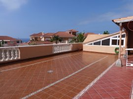 Apartment in Puerto de la Cruz - La Paz