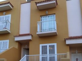 Attached house in La Orotava - Los Trazos