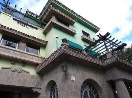 Palacete en Santa Cruz - Zona centro Las Ramblas