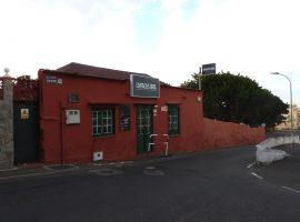 Restaurante en Puerto de la Cruz - Zona San Antonio