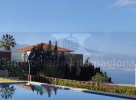 Villa sulla  costa di Tacoronte
