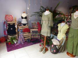 SE TRASPASA Tienda de ropa en Santa Úrsula - Carretera General