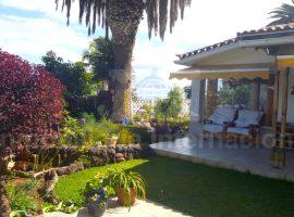 House in La Orotava