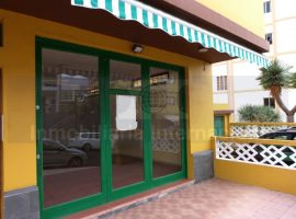 Commercial premises in Puerto de la Cruz