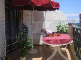 Apartamento en Puerto de la Cruz - Zona Playa Jardín