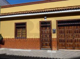 Casa terrera en La Orotava