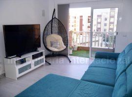 Wohnung in Los Realejos - San Agustín