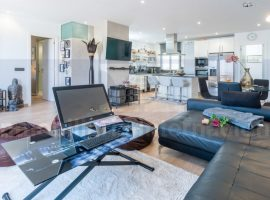 Penthouse in Santa Cruz - Ramblas