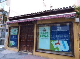 Commercial premises in Puerto de la Cruz - Avenida