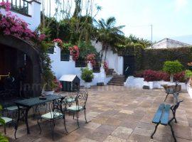 Haus in Los Realejos - La Higuerita