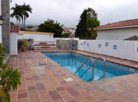Estudio en Puerto de la Cruz - La Paz