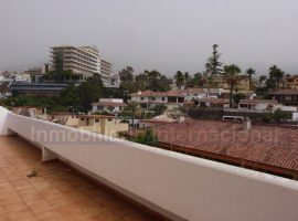 Penthouse in Puerto de la Cruz City centre