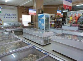 Local comercial - Traspaso - Alquiler - Zona Estación de guaguas